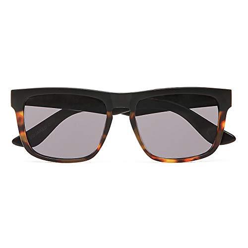 Vans Herren Sonnenbrille Squared Off, Größe:OneSize, Farben:Matte Black/