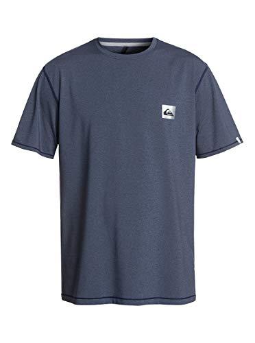 Quiksilver Salty Dog - Short Sleeve UPF 50 Surf T-Shirt for Men - Männer