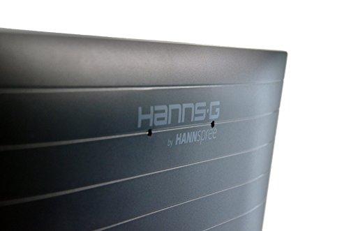 Hannspree HannsG HE225ANB 215 total HD Black computer monitor computer monitors 1920 x 1080 pixels LED total HD 1920 x 1080 HD 1080 7001 400000001 Products
