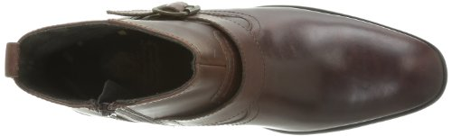 Base London Fennel, Boots homme Marron (Waxy Brown)