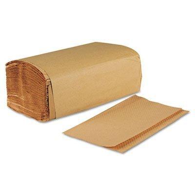 single-fold-kraft-paper-towel-in-brown-by-boardwalk