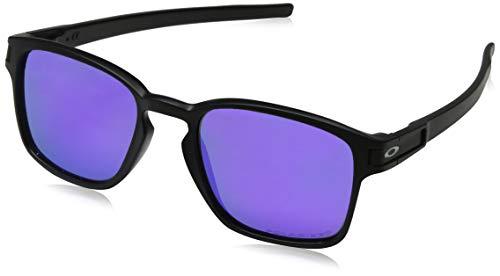 Oakley Herren Radar Ev Path 920835 0 Sonnenbrille, Schwarz (Black/Grey), 1
