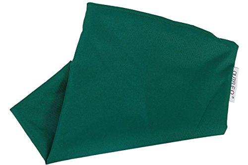 Outflexx Bezugset, dunkelgrün, 30 x 30 x 30 cm, 7805-D