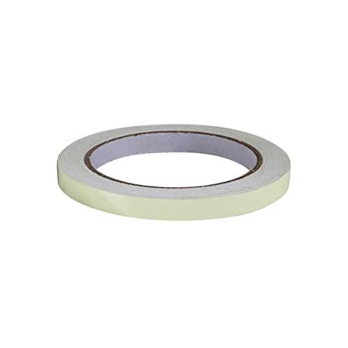 * 10 mt Glow Tape Sicherheit Aufkleber Abnehmbare Leuchtende Fluoreszierende Acryl Selbstklebende Aufkleber Party Bühnendekoration ()