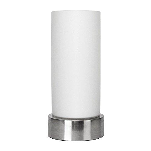 white bedside lamp amazon co uk