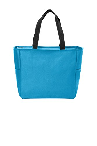 Port Authority, Borsa tote donna Turquoise