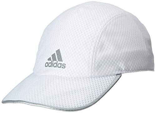 adidas Erwachsene R96 Climacool Kappe, White/White Reflective, OSFM