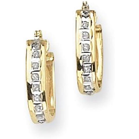 Icecarats Designer Di Gioielli Con Diamanti 14K