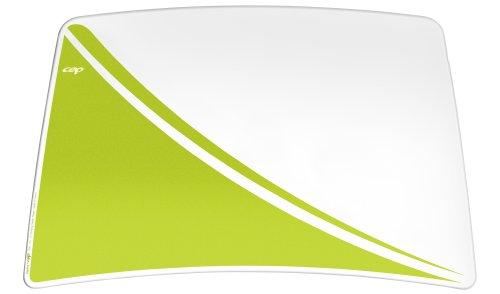 CEP 1007200301 Gloss Schreibunterlage 720 G, anis/grün