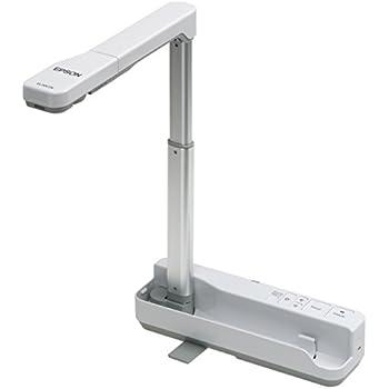 Epson DC-06 Document Camera Vidéo-visualiseur numérique couleur USB