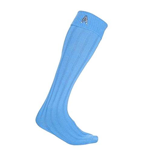 unisex-golfsocken-in-auffalligen-leuchtenden-farben-von-royal-awesome-blau