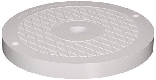 Hayward SPX1084R - Cubierta Redonda de Repuesto para Skimmers automáticos