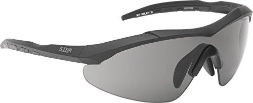 5.11 TacticalSonnenbrille one Size Noir mat