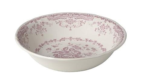 Bitossi Home BID17 Salad bowl, Rose Collection, Pink