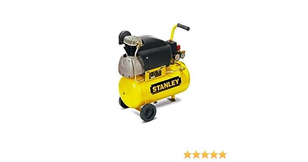 Stanley Kompressor Stanley D210 8 24s 24 L 2 Ps Koaxial Baumarkt