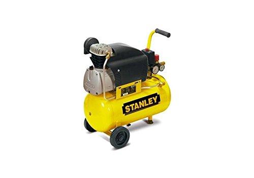 Stanley Compresor stanley d210/8/formato reserva 2hp