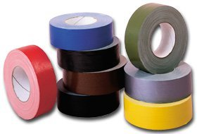 Smo Packaging Products All Purpose Duct Tape H2Duct-Silver Price Per Roll