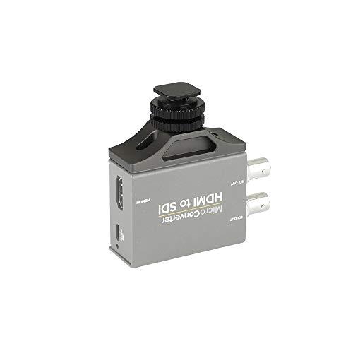 CAMVATE Erweiterungs-Support-Schuhadapterhalterung für SDI zu HDMI-Konverter - Support-erweiterung