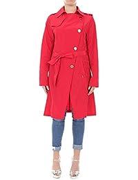 Amazon.it  liu jo - Liu Jo Jeans   Giacche e cappotti   Donna ... 9ca6481ca51