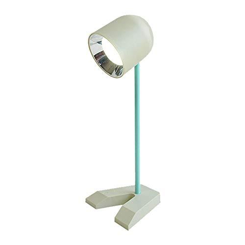 Lámpara Escritorio Lámpara De Mesa De Protección Ocular LED ...