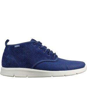 Herren Sneaker Vans Style 25 Sneakers (perf) stv nvy
