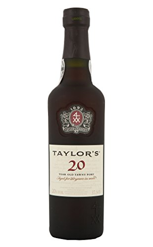 Portwein Taylors 20 years 37.5CL