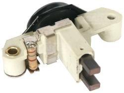 Hc-cargo 134761 12 V type de régulation de tension d'alternateur