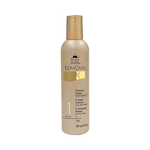 KeraCare Moisturizing Shampoo for Colour Treated Hair 240ml