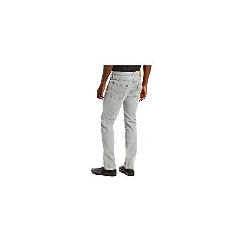 Levi's Herren Jeans 511 Slim Fit Grau - Grau