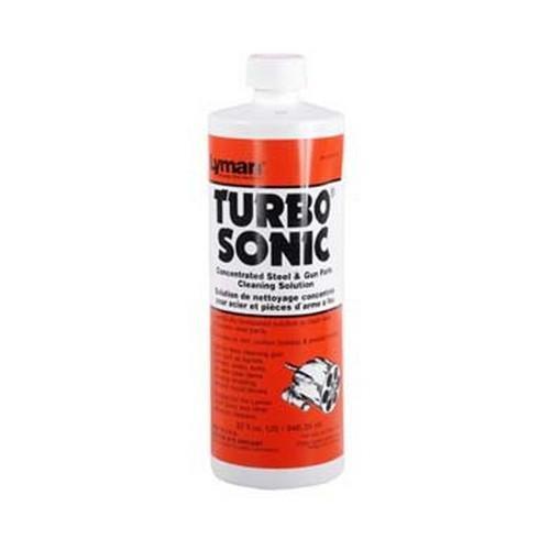 Lyman Turbo Sonic Gun Teil Konzentrierte Reinigung Lösung, 32Flüssigunze -