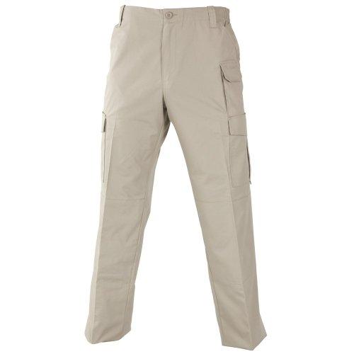 Propper Herren Uniform Tactical Pant Hosen, Khaki, 36'' x 32'' - Khaki-uniform Hose