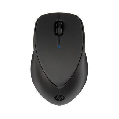 HP X4000b Bluetooth Maus H3T50AA schwarz