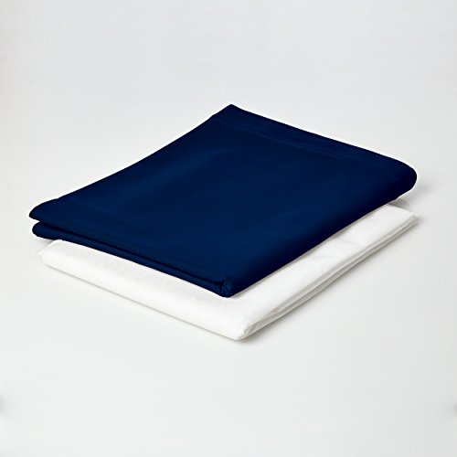 Lumaland Sitzsackhülle ohne Füllung Luxury Riesensitzsack XXL Sitzsack Bezug Hülle 100% Baumwolle...