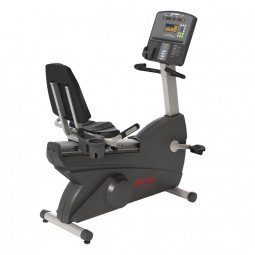 Life Fitness® Recumbent Bike Club Series