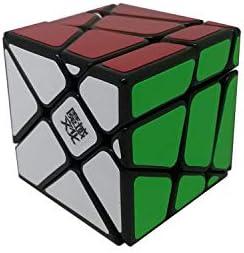 Demon Crazy Blanc moyu moyu moyu Crazy Fisher Cube bord Shift | à La Mode  028340