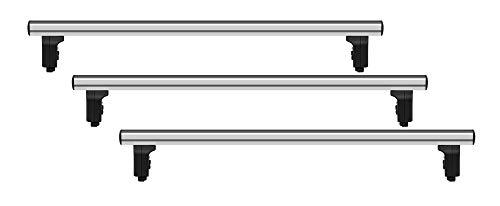 VDP Dachträger PRO+ kompatibel mit FIAT Ducato VI ab 14 3 Stangen
