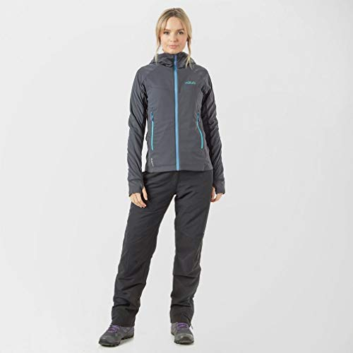 311shfJ%2BjkL. SS500  - Rab Women's Alpha Flux Jacket Lightweight Breathable Stretch Anti-Odour Long Sleeve Active Wear