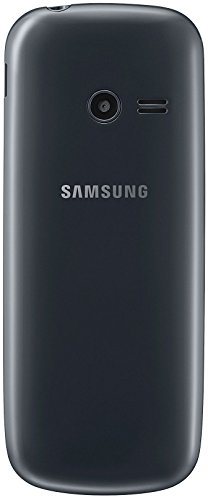 Samsung Metro 313 (SM-B313E, Gray) Image 2