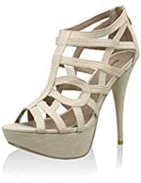 cheap for discount c725a f612b Amazon.it: Nina Morena - Scarpe: Scarpe e borse