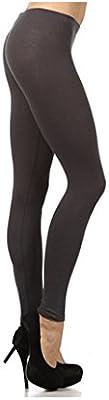 Ducomi - Leggings - para mujer