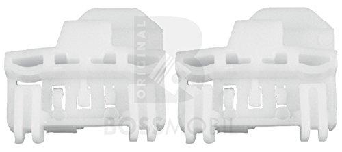 Bossmobil AUDI A4, VOLKSWAGEN POLO, VW Passat, Vorne Rechts 4 Tür, manuell oder elektrischer Fensterheber-Reparatursatz