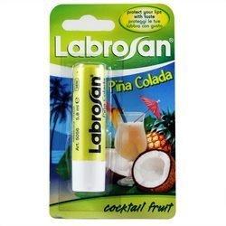 Labrosan Pina Colada Lip Balm 5.8ml lip balm by Labrosan
