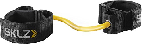 SKLZ Lateral Resistor - Cavigliere con Cavo Elastico