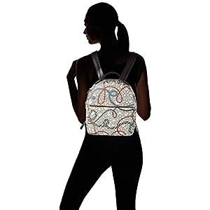 311t5C6zrOL. SS300  - TOUS Km, Bolso mochila para Mujer, Multicolor (Multicolor 995810382), 25x30x10.5 cm (W x H x L)