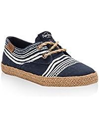 Pepe Jeans Zapatos Pbs10069 Bahati para Niño y Niña
