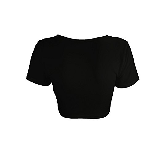CAOQAO Frauen-MäDchen-Kurzarm-Amerikanischer Flaggen-Druck BeiläUfiges Einfaches T-Shirt üBersteigt Die Hemden Der Frauen