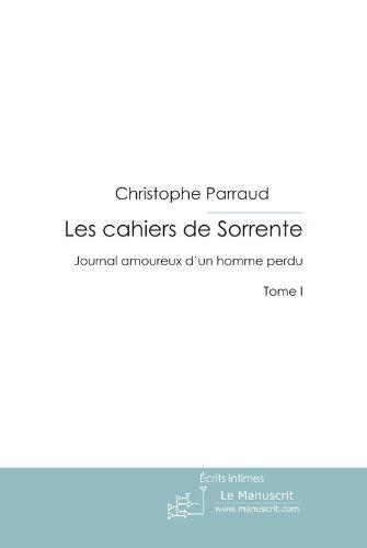 Les Cahiers de Sorrente pdf, epub
