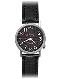 The Prime Numbers Watch - The Wristwatch For Mathematicians & Numerologists