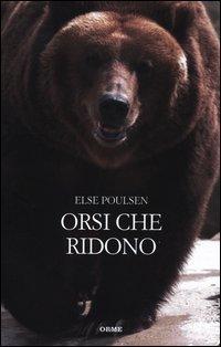 Gli orsi che ridono (Acquari) por Else Poulsen