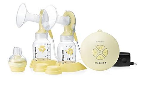 Medela Swing MAXI + Calma - Tire-lait électrique double pompage